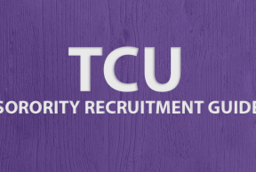 Tips to Survive TCU Sorority Rush Week