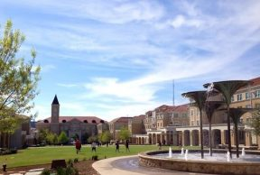 10 Reasons to Skip Class at TCU