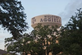 Best and Worst Things About Your First Week at Texas A&M University