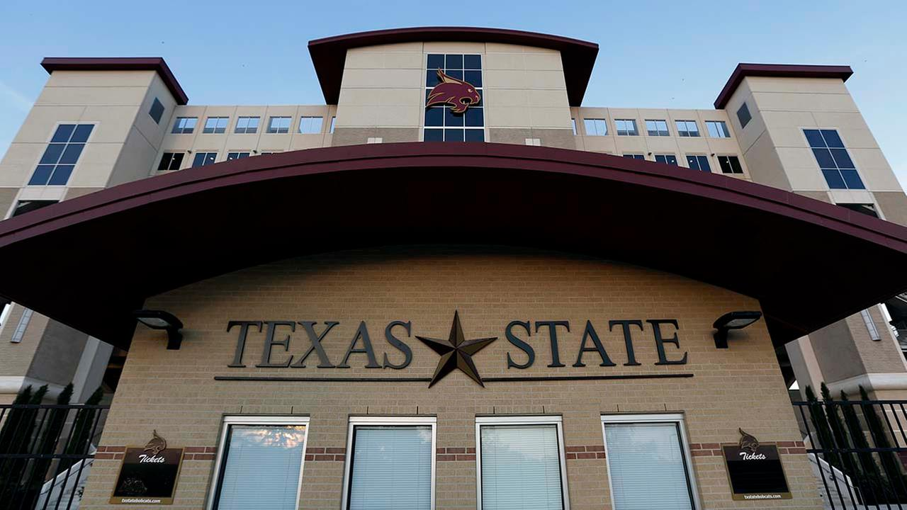 Texas state 1