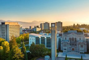 10 of the Easiest Classes at UBC