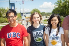 25 Types of Students in the UBC Facebook Groups