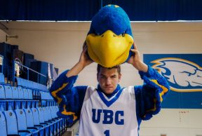 7 Types of Boys You Might Meet at UBC