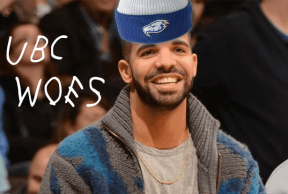 10 Reasons Why Drake Should Attend the University of British Columbia