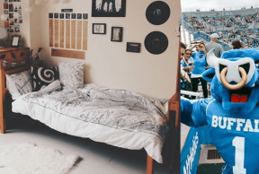 The Best and Worst Things About Living in a Dorm at UBuffalo