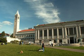 5 Little Things That Make Up For a Big School like UC Berkeley