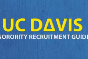 Tips to Survive UC Davis Sorority Rush Week
