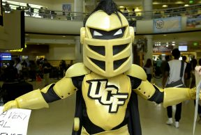 10 Ways To Kick Butt in Your Freshman Year at UCF