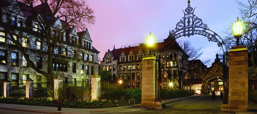 11 Reasons NOT to Attend the University of Chicago