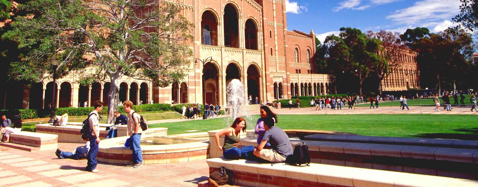 10 of the easiest classes at ucla
