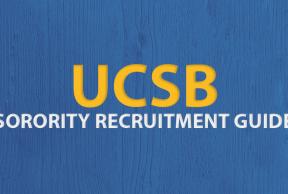 Tips to Survive UC Santa Barbara Sorority Rush Week