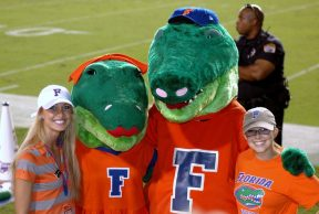 10 Ways To Kick Ass in Your Freshman Year at the University of Florida