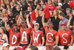 25 Types of Students in the UGA