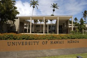 7 of the Best Rated Courses at the University of Hawaii at Manoa