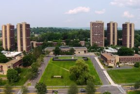 Best and Worst Things About Your First Week at UMass Amherst