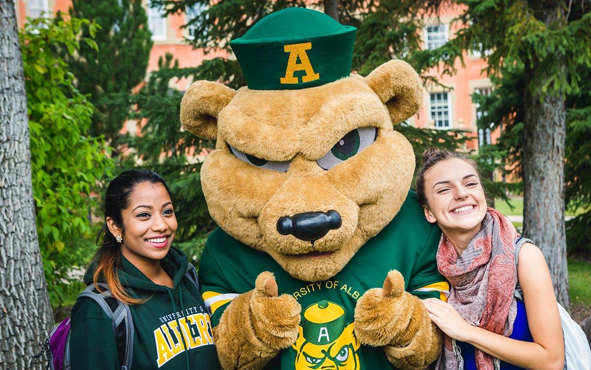University of alberta students 2