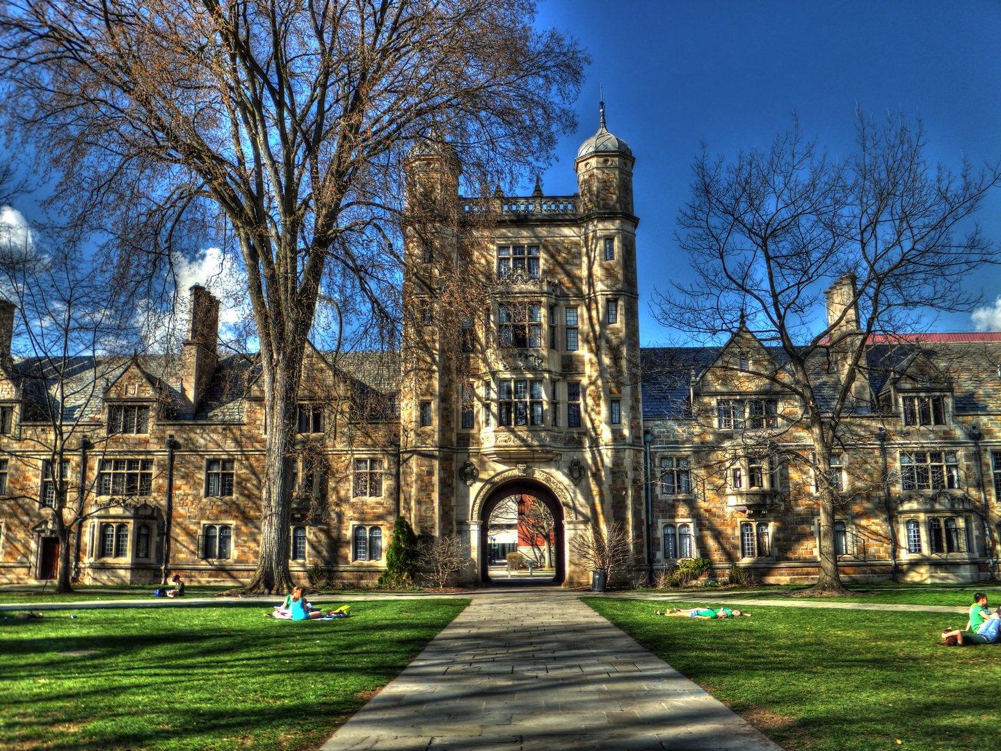 University of michigan 1