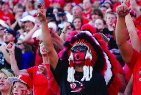 25 Types of Students in the University of Utah