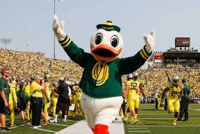 7 Types of Boys You Might Meet at the University of Oregon