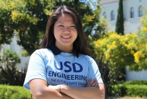 25 Types of Students in the USD