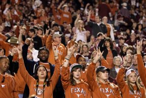25 Types of Students in the UT Austin