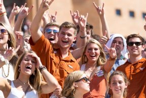 16 Types of Roommates You May Get at UT Austin