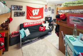 The Best and Worst Things About Living in a Dorm at UW Madison