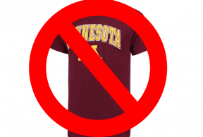20 Items Not to Bring to UW Madison