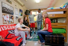 16 Types of Roommates You May Get at UW Madison