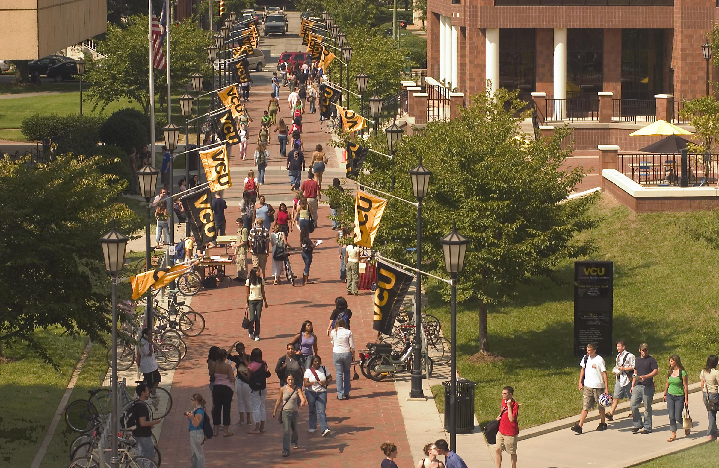 Vcu campus 1