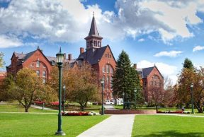 Move In Day Packing List at University of Vermont
