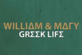 The Best and Worst Things About Greek Life at William & Mary