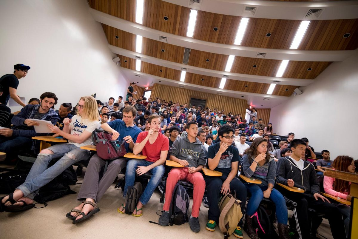 10 of the Hardest Classes at UCSD