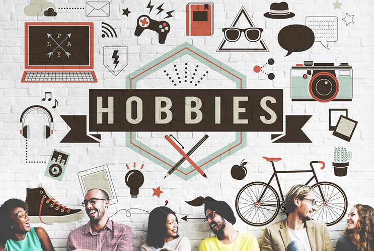 Happy hobbies 15 leisure activities to make you smile mainphoto copy