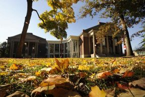 Fall Festivities for IUP Students