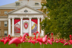 The Best Places to Study For at UW Madison