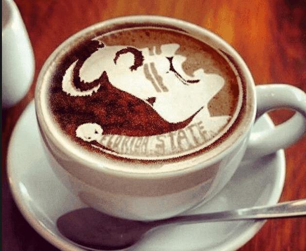 Florida state university coffee