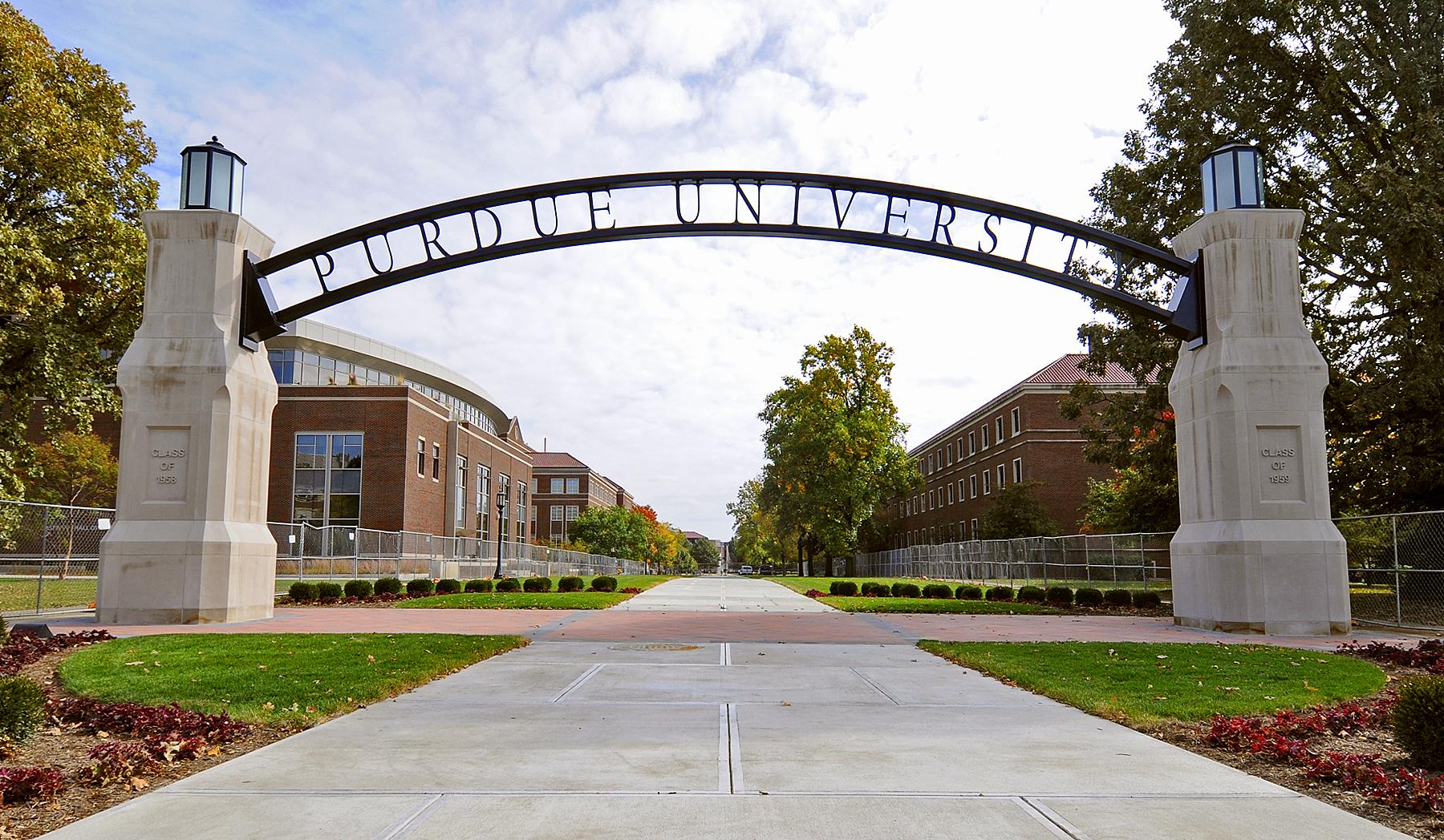 Gateway arch 2