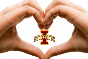 13 Ways to Give Back at Iowa State