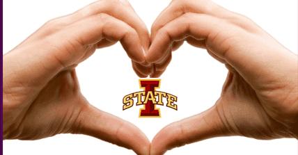 Give back iowa state