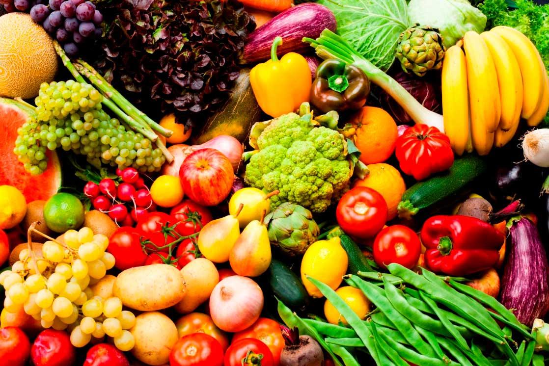 Healthy food stocks