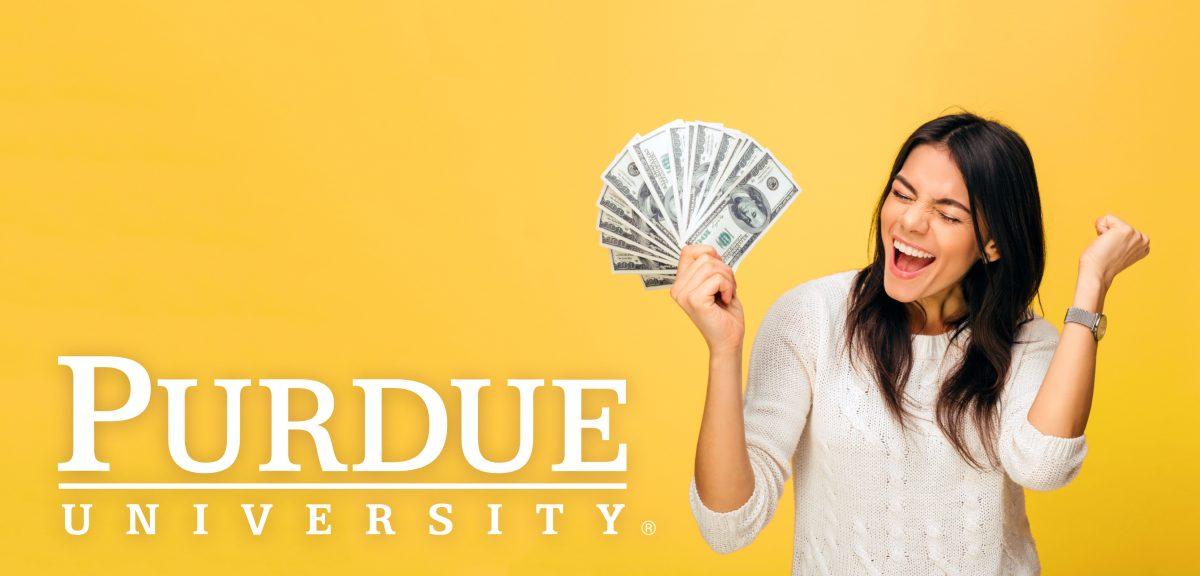 student discounts at purdue university