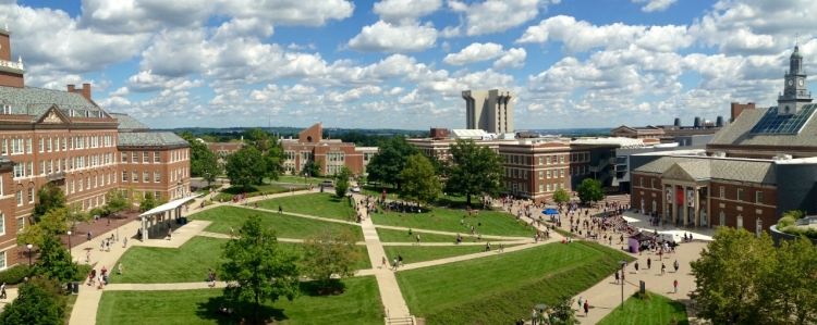University Of Cincinnati Classroom Design Guide ~ Reasons to live on campus at university of cincinnati