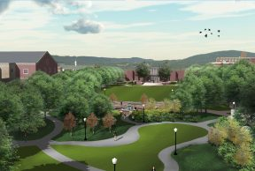 Top 5 Best Places To Study At Bloomsburg University