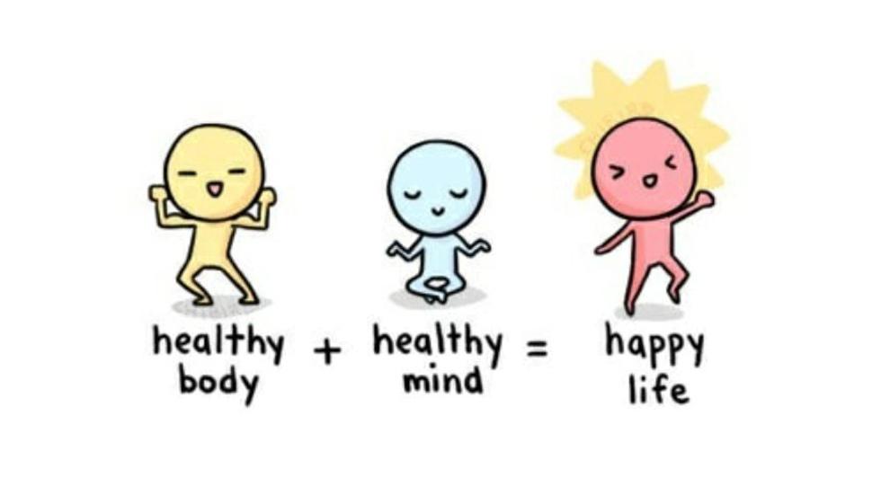 Salud espiritualidad