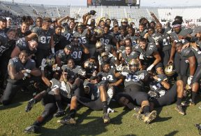 4 Things To Prep for the University of Central Florida's Championship Game