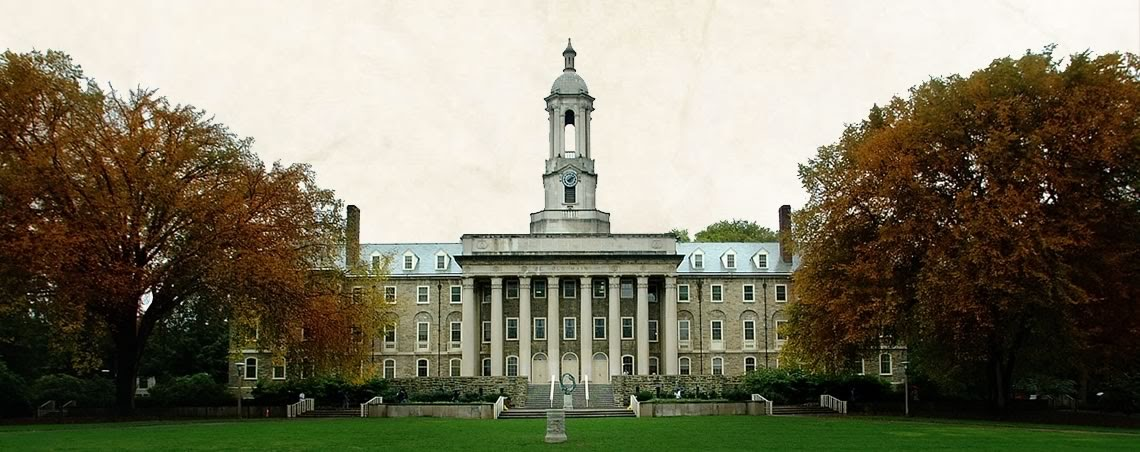 10 Ways Freshmen Can Get Involved On Campus at Penn State University