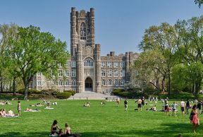 How To Deal With Being Undecided at Fordham University