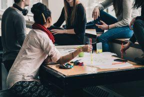 10 Reasons to Love the Organizational Sciences Major at GWU