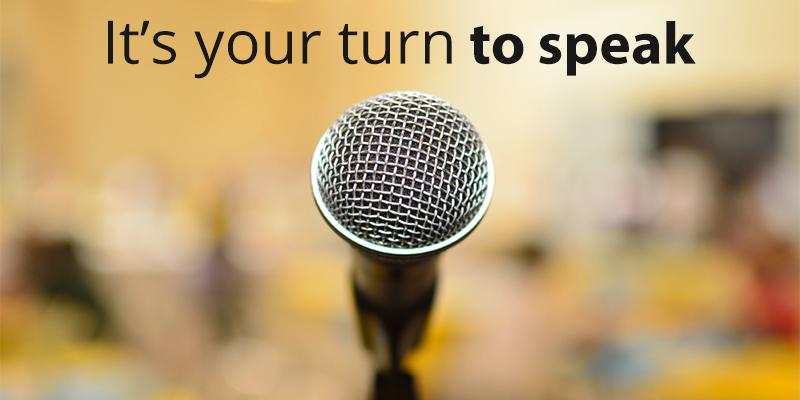 103 speaking